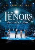 Video/DVD. Title: The Tenors: Lead With Your Heart - Live from Las Vegas