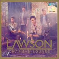 Chapman Square [Bonus CD] [Deluxe]