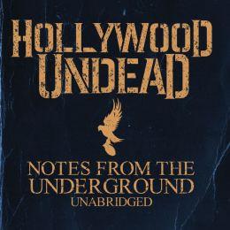 Notes from the Underground [Unabridged]