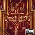CD Cover Image. Title: The Great Gatsby [2013] [Original Motion Picture Soundtrack]