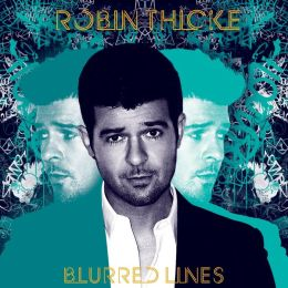 Blurred Lines [Bonus Tracks]
