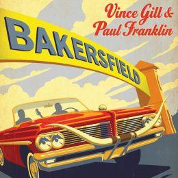 Bakersfield [LP]