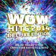 CD Cover Image. Title: Wow Hits 2014 [Deluxe Edition], Artist: