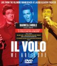 Video/DVD. Title: Il Volo: We Are Love [B&N Exclusive]