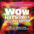 CD Cover Image. Title: Wow Hits 2015 [Deluxe], Artist: