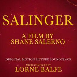 Salinger [Original Motion Picture Soundtrack]