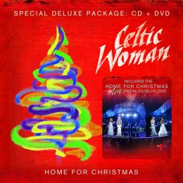 Home for Christmas: Live in Concert [CD/DVD]