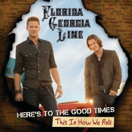 Here's to the Good Times [CD/DVD]