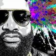 CD Cover Image. Title: Mastermind [Deluxe Version], Artist: Rick Ross