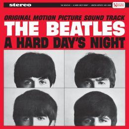 Hard Day's Night [Mono/Stereo Mixes]