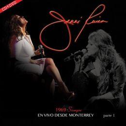 1969: Siempre, En Vivo Desde Monterrey, Pt.1