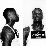 My Krazy Life [Deluxe Edition]