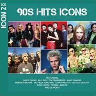 90s Hits Icons