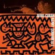 CD Cover Image. Title: Afro-Cuban, Artist: Kenny Dorham