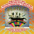 CD Cover Image. Title: Magical Mystery Tour [Mono Vinyl], Artist: The Beatles
