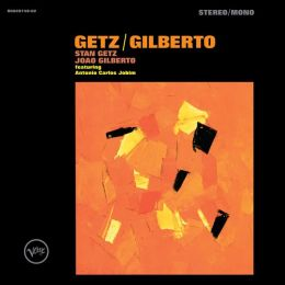 Getz/Gilberto [50th Anniversary]