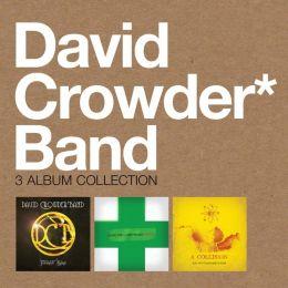 3 Album Collection: Church Music/Remedy/A Collision