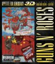 Video/DVD. Title: Guns N' Roses: Appetite for Democracy - Live at the Hard Rock Casino Las Vegas