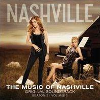 Music of Nashville: Season 2, Vol. 2 [Deluxe Edition]