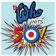 CD Cover Image. Title: The Who Hits 50!, Artist: The Who
