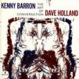 CD Cover Image. Title: The Art of Conversation, Artist: Kenny Barron
