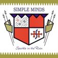 CD Cover Image. Title: Sparkle in the Rain, Artist: Simple Minds