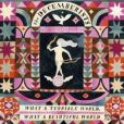CD Cover Image. Title: What a Terrible World, What a Beautiful World, Artist: The Decemberists