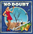 CD Cover Image. Title: Tragic Kingdom, Artist: No Doubt