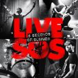 CD Cover Image. Title: LIVESOS, Artist: 5 Seconds of Summer