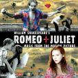 CD Cover Image. Title: Romeo + Juliet [LP]