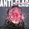 CD Cover Image. Title: American Spring, Artist: Anti-Flag