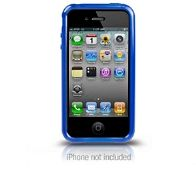 SportGrip for iPhone 4 in Blue