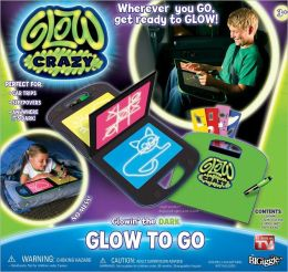 Glow Crazy: Glow to Go
