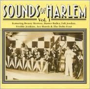 Sounds of Harlem, Vol. 1