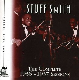 Complete 1936-1937 Sessions