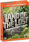 Land of the Lost: Complete 1st Season