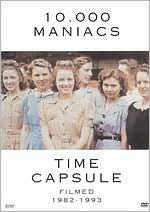 10,000 Maniacs: Time Capsule 1982-1990
