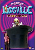 Lidsville - The Complete Series
