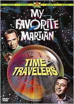 My Favorite Martian: Time Travelers Favorites