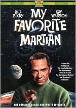 My Favorite Martian 1 & 2