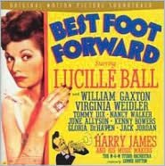 Best Foot Forward [Original Motion Picture Soundtrack]