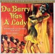 Du Barry Was A Lady [Original Motion Picture Soundtrack]