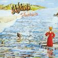 CD Cover Image. Title: Foxtrot, Artist: Genesis