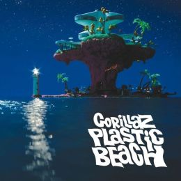 Plastic Beach [Deluxe Edition] [CD/DVD]