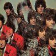 CD Cover Image. Title: Ummagumma, Artist: Pink Floyd