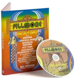 Fillmore - The Last Days