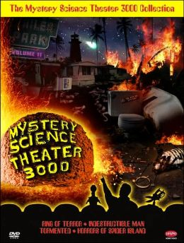 Mystery Science Theater 3000 - Collection 11