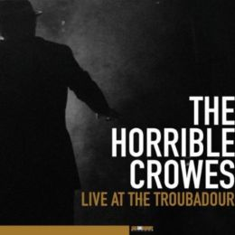 Live at the Troubadour [CD/DVD]