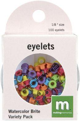 Eyelet Variety Pack 1/8