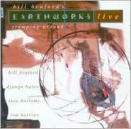Bill Bruford's Earthworks Live: Stamping Ground [Bonus Disc]